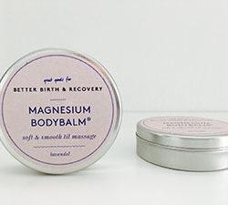 Magnesium.Bodybalm.Gravid.Lavendel