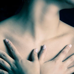 Brystbevarende operation